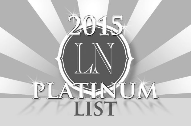 Platinum List